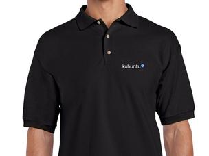 Kubuntu Shirts are Back