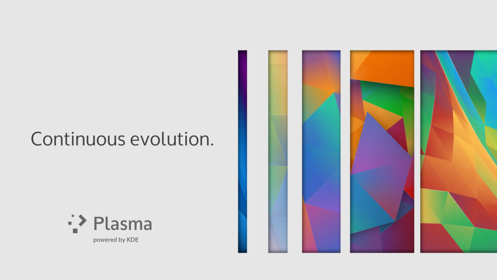[PROMO] Plasma Evolving